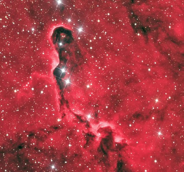 ic1396 nebula